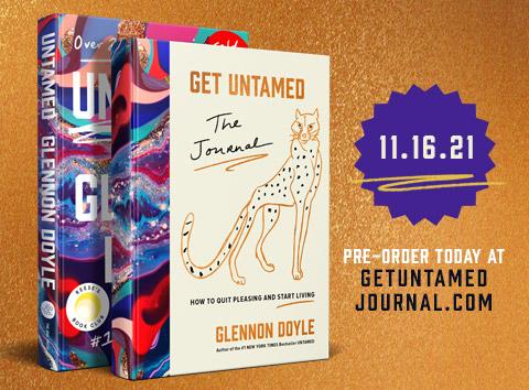Get Untamed: The Journal