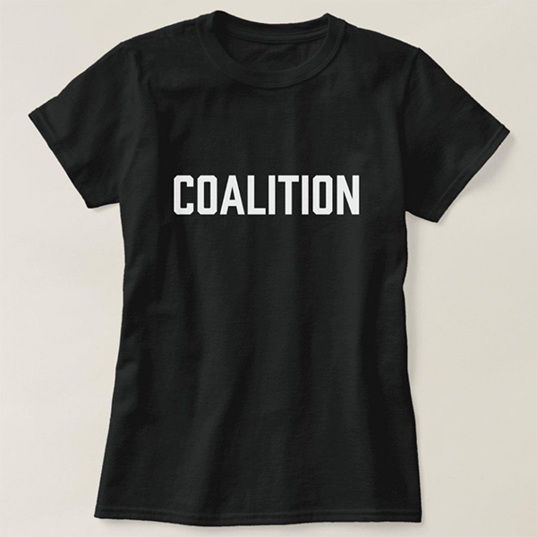 Coalition Shirt