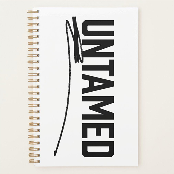 Untamed Planner