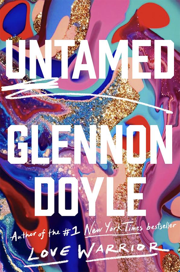 Untames by Glennon Doyle